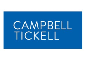 Campbell Tickell - Partner